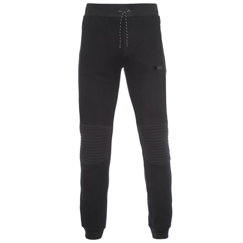 Freddy Mens Moto Jogger - Black
