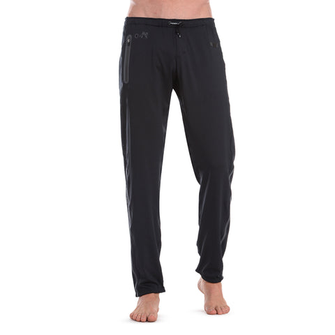 FREDDY DIWO PRO PANTS ACTIVE - Black