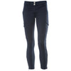 Freddy WR.UP® Zip Ankle Length Cargo - Navy