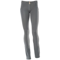 Freddy WR.UP® Straight Leg - Dark Grey