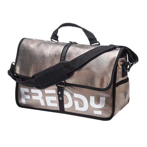 FREDDY D.I.W.O BIG BAG - Metallic
