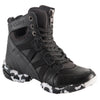 Freddy Leather Boot - Black