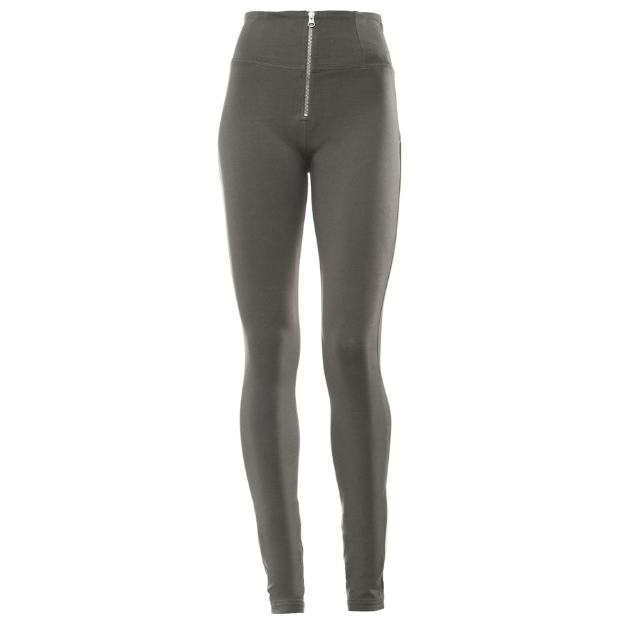 Freddy WR.UP® High Rise Skinny - Dark Grey