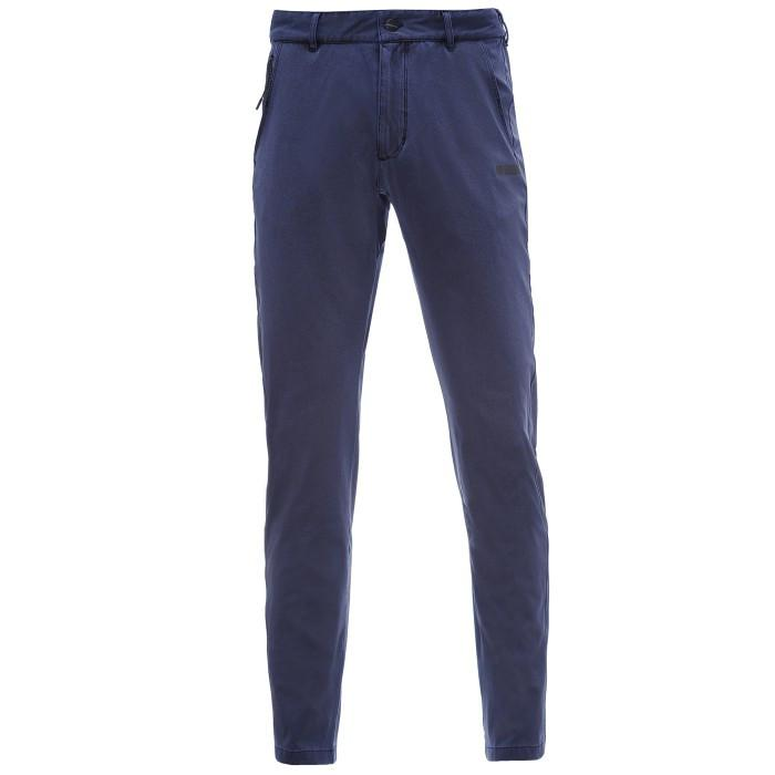 Freddy Mens PRO Fit Rinsed Chino Pants - Navy