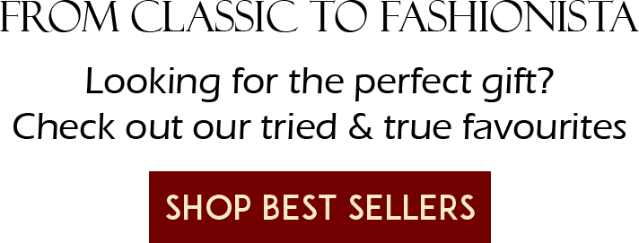 Shop Our Bestsellers