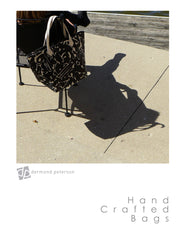 Dermond Peterson Hand Crafted Bags Lookbook