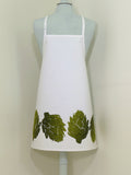 Dermond Peterson Artichoke Little Chef's Apron, Kids