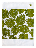 Dermond Peterson Artichoke Kitchen Towel