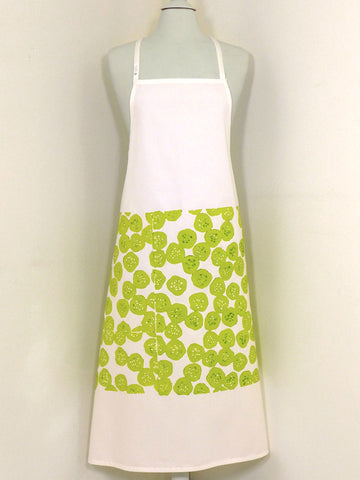 Dermond Peterson Cucumber Chef's Apron