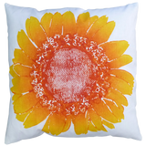 Dermond Peterson Daisy Pillow Clementine