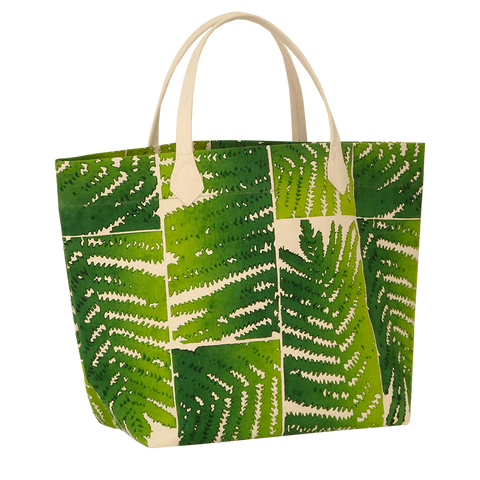 Dermond Peterson Fern Big Bag