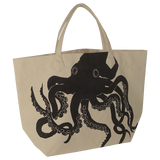 Octopus Big Bag