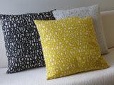 Dermond Peterson Words for Colors Pillows