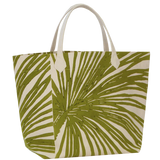 Dermond Peterson Palm Big Bag Olive