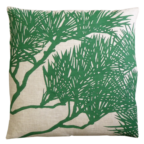 Pine Bough Zoom Pillow