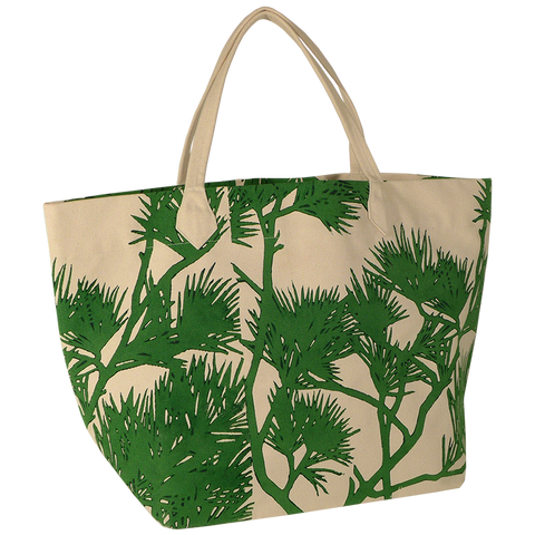 Dermond Peterson Pine Bough Big Bag