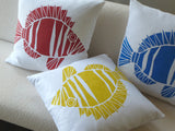 Dermond Peterson Fisk Pillows