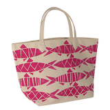 Herring Big Bag in Fuchsia