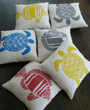 Dermond Peterson Skandia Collection Pillows