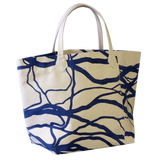 Dermond Peterson Vine Big Bag Indigo