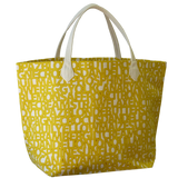 Dermond Peterson Words for Yellow Big Bag