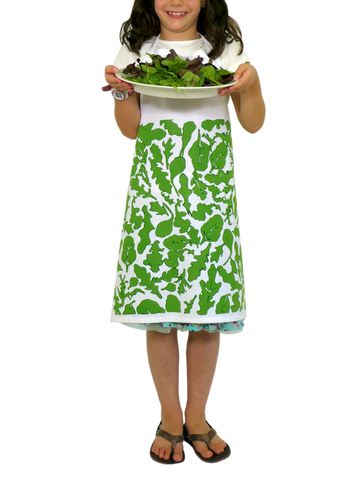 Dermond Peterson Salad Little Chef's Apron