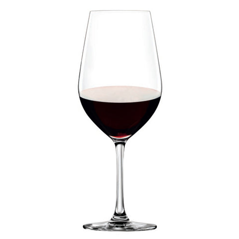 Puddifoot Red Wine Glass
