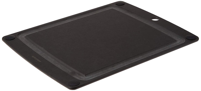 Epicurean All-in-one Boards 14.5x11.25'' Slate/Black Feet