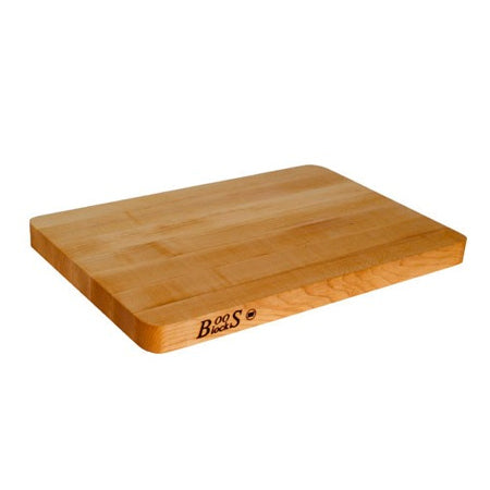 "John Boos 16"" x 10"" Reversible Cutting Board"