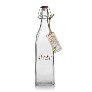 Kilner Cliptop Preserve Bottle