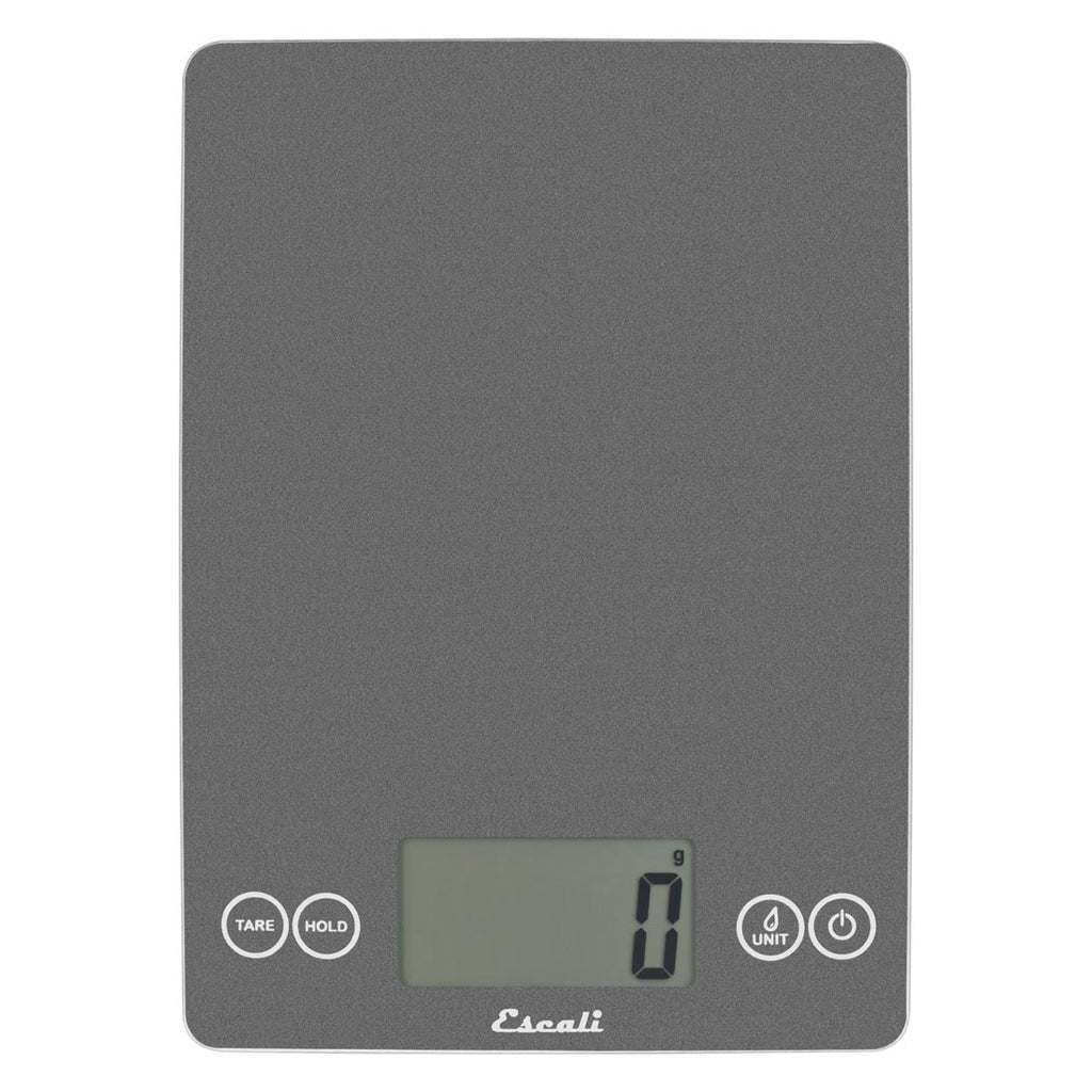 Escali Arti Digital Glass Kitchen Scale