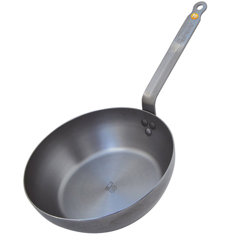 "de BuyerMineral B Element 11"" Country Iron Pan"