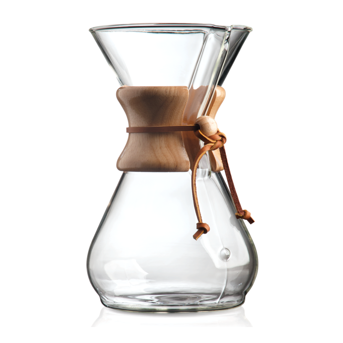 Chemex 8-Cup Coffee Maker