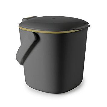 Compost Bin Grey/Green OXO Good Grips