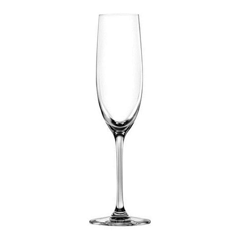 Puddifoot Champagne Flute 6.25oz