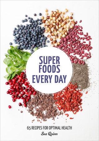 Super Foods Everyday