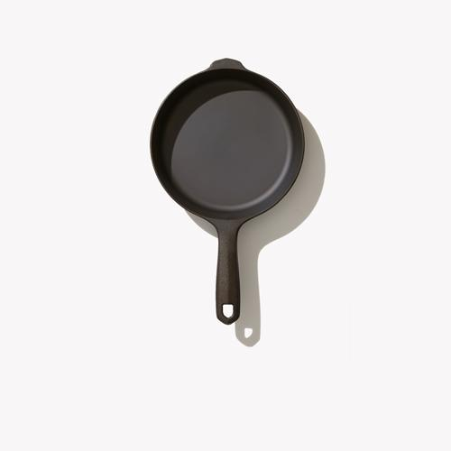 No.4 Skillet by Field Cast Iron