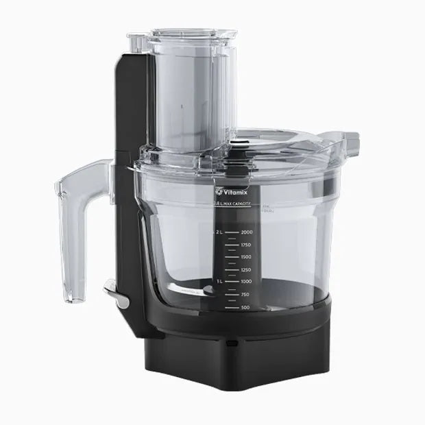 Vitamix Ascent 12 cup  Food Processor Attachment
