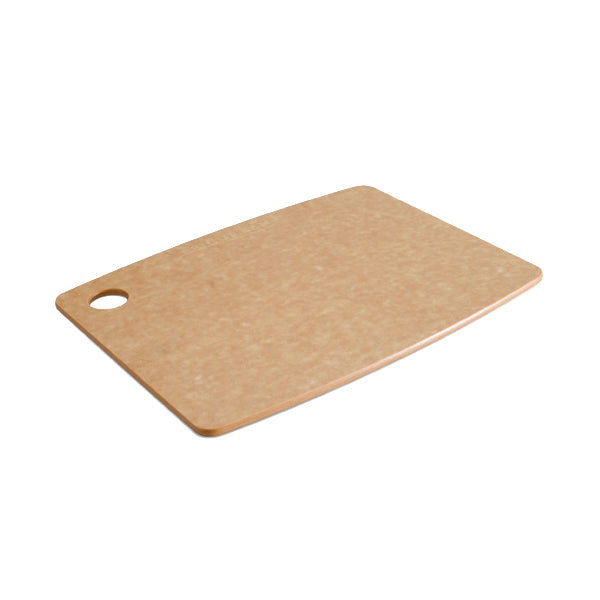"Epicurean 12"" x 9"" Natural Cutting Board"