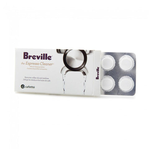 Breville Espresso Cleaning Tablets