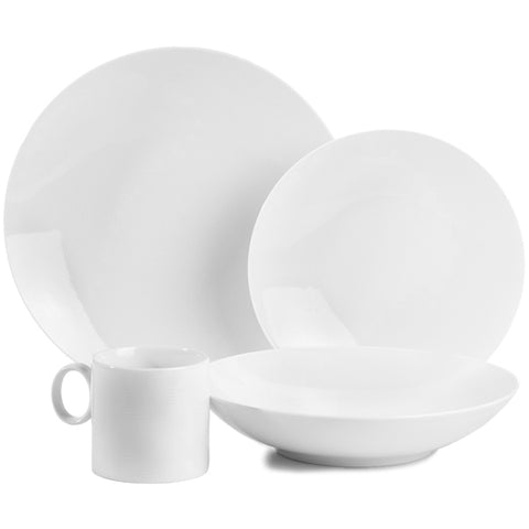 Rosenthal Loft 16pc Dinnerware Starter Set