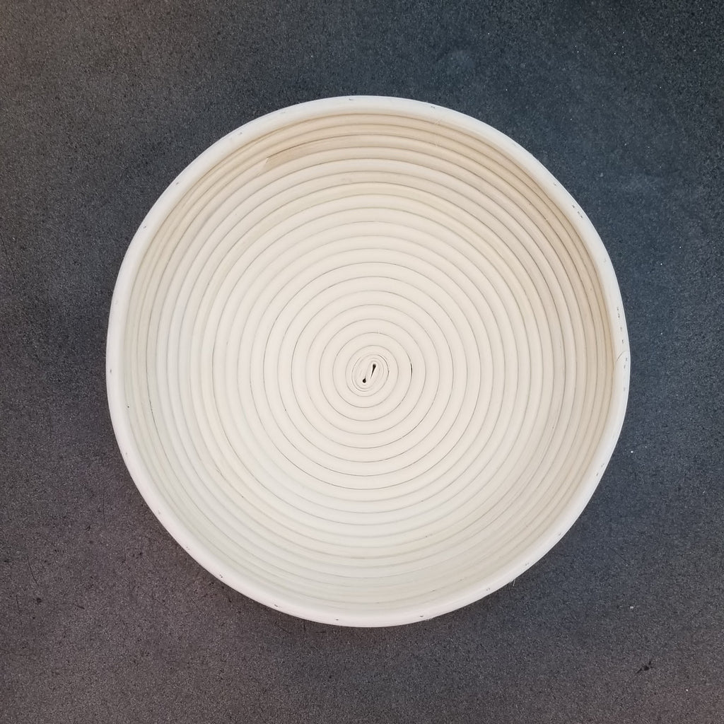 Banneton Round Proofing Basket 11 inch with liner