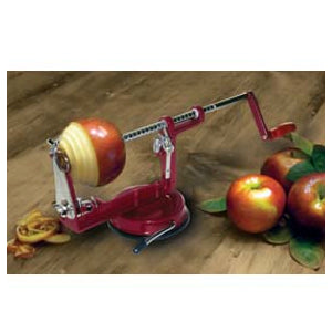 Apple Machine - Peeler, Corer, and Slicer