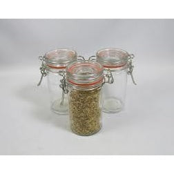 60ml Mini Clamp Jar