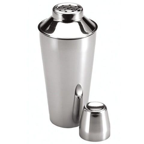 Bar Shaker 3pc 30oz Stainless Steel