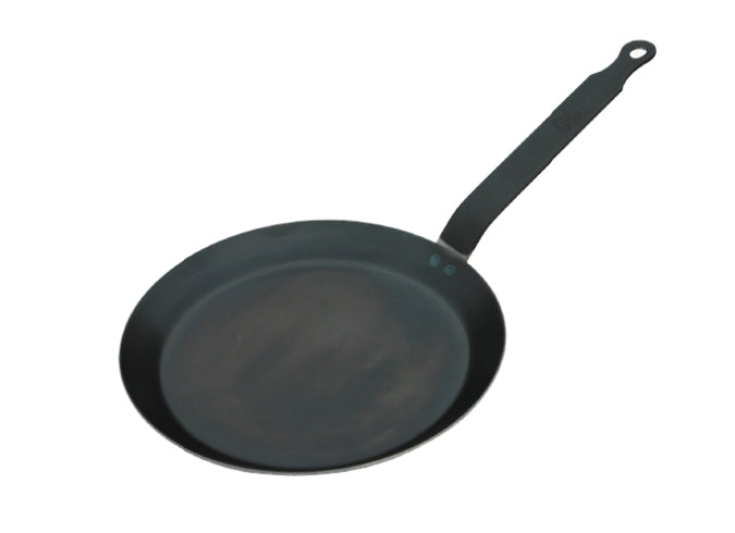 de Buyer Blue Steel Crepe Pan 20cm