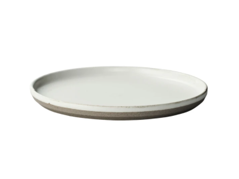 "Ceramic Lab Side Plate 6""/16cm"