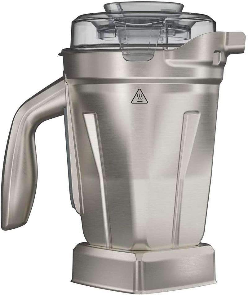 Vitamix 48 oz stainless container for Ascent