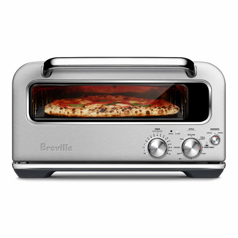 The Pizzaiolo Oven By Breville