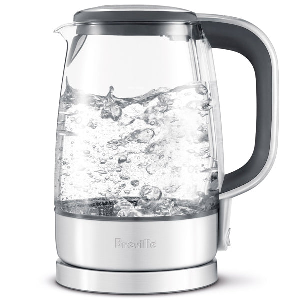 "Breville ""The Crystal Clear' Kettle"